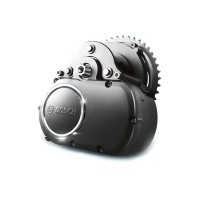 Carefree package: Bearing/Gear replacement for your BOSCH Classic eBike engine DU25 DU45