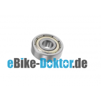 Small bearing (for small plastic gear) suitable for BOSCH Active Line / Performance Line (also CX + Speed)