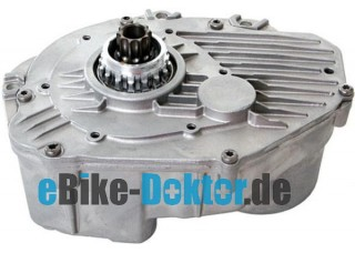 BOSCH Performance Line Motor Drive Unit BDU250 (0 275 007 033)