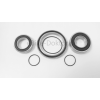 Complete main bearing repair kit suitable for BOSCH Active Line / Performance Line (+CX+Speed)