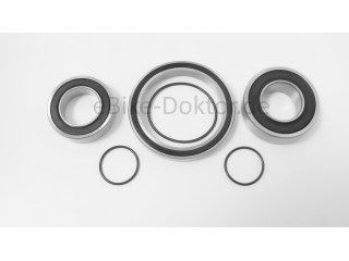 Complete main bearing repair kit #7 suitable for BOSCH Active Line / Performance Line (CX)