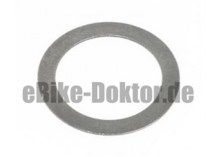 BOSCH® Gen1/Gen2 Crankshaft Shim Washer (Classic Line, Active Line, Performance Line, CX)