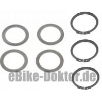 BOSCH Gen2 Motor Seeger-Ring-Bruchschutz-Prophylaxe
