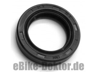 Prophylaxis crankshaft seal/shaft sealing/Simmer ring suitable for BOSCH Active Line / Performance Line (also CX)