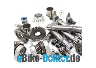 All spare parts suitable for BOSCH® Active Line / Performance Line (also CX + speed)