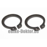BOSCH® Sicherungsring Kurbelanschlag (SEEGER®-Ring)  suitable for BOSCH® Active/Performance Line (CX)