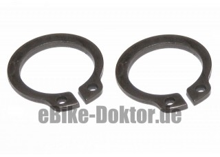 BOSCH® Sicherungsring Kurbelanschlag (SEEGER®-Ring)  suitable for BOSCH® Active/Performance Line (CX)